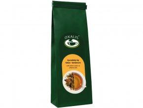 Ájurvédský čaj kakao-kardamom 70g