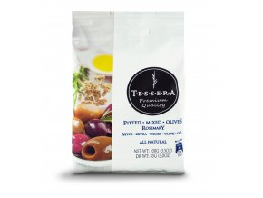 Olivy TESSERA - Salad Mix 85g