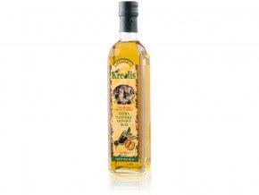 Extra panenský olivový olej Kreolis 0,5l