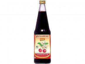 Bio višňový nektar Beutelsbacher 0,7 l