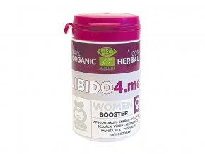 Bio LIBIDO4.me WOMEN BOOSTER 60 tobolek
