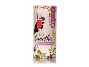 Bio smoothie Borůvka+Brusinka 180g