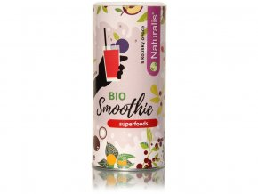 Bio Smoothie Superfoods 180g