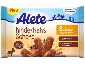 Sušenky s kakaem 45 g