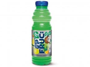 Fruc grep+kokosová voda 0,5l