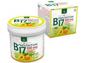B17 Prevenum 75 tobolek