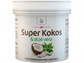 Super kokos & aloe vera 150 ml