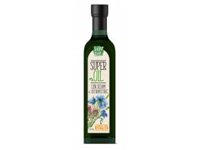 Super Oil VITALITA 250 ml