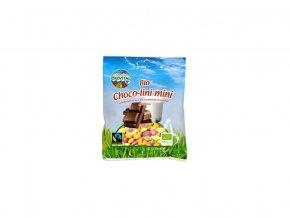 Bio Choco-lini mini 100g