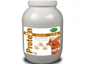 Sójový protein 1kg