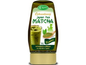 Čekankový Japan Tea Matcha 330g