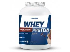 Whey Protein 2,25kg
