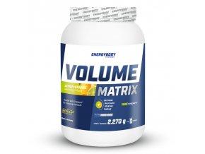 Volume Matrix 2,27kg pomeranč-citron