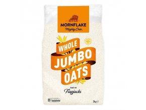 Jumbo Oats 3kg