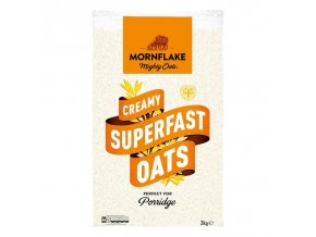 Superfast Oats 3kg