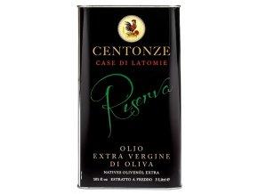 Riserva Extra Virgin Olive Oil 3l