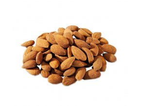 Bio Mandle natural 1 kg