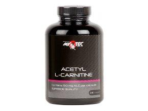 Acetyl L-Carnitine 240 kapslí