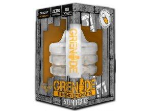 Grenade STIM FREE 80 kapslí