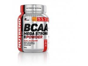 BCAA Mega Strong Powder 500g