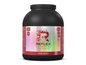 100% Whey Protein 2kg + PreWorkout 300g ZDARMA