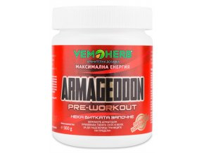 Armageddon 300g borůvka