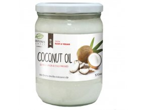 Coconut Oil 370ml Bio