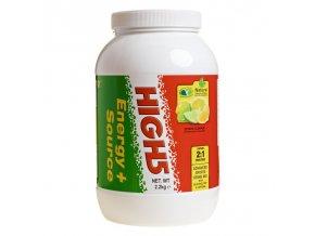 EnergySource Plus 2,2kg citrus