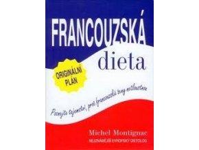 Michel Montignac: Francouzská dieta