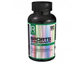 Sports Antioxidants 90 kapslí