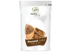 Flaxseed Milled 200g Bio