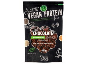 Protein Shake 450g