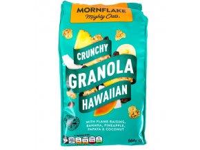 Granola 500g hawai