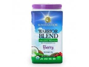 Protein Blend BIO 1kg berry