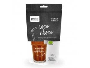 Coco Choco Super Shake 200g BIO