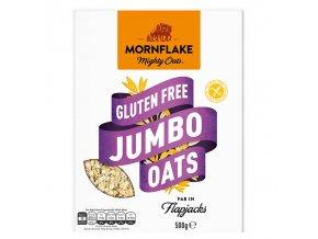 Jumbo Oats 500g Gluten free