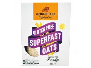 Superfast Oats 500g Gluten free