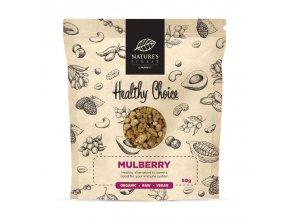 Mulberry Bio 50g (Moruše bílá)
