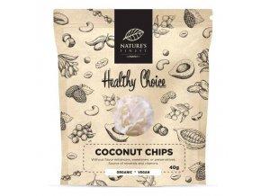 Coconut Chips Bio 40g