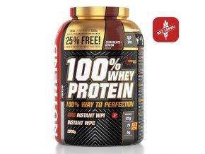 100% Whey Protein 2,82kg