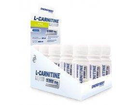 L-Carnitine Liquid 3000mg 15x60ml