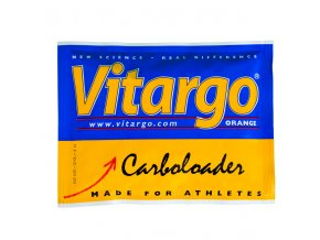 Vitargo® Carboloader 75g pomeranč