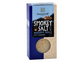 Smokey Salt - uzená mořská sůl 150g