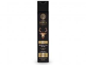 MEN Šampon proti lupům - Moc jelena 250ml