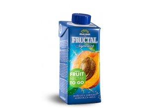 Fructal superior meruňka 200ml