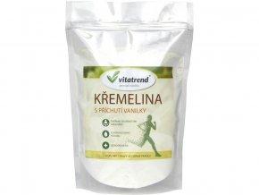 Kremelina vanilka sacek 500g