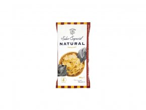 Tortilla natural chips 120g