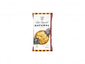 Tortilla natural chips 120g