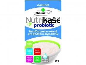 Nutrikase probiotic natural 60g