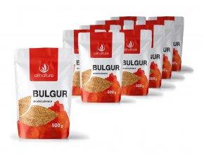 Bulgur 500g 10x+10% sleva